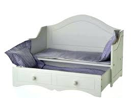 twin platform bed with trundle. Twin Platform Daybed Kids Bed With Trundle Modern