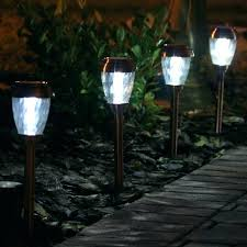 best solar garden lights. Brightest Solar Lamp Post Light Outdoor Lights Pathway Best Garden U