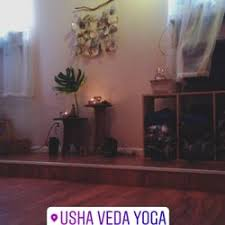 photo of usha veda yoga brooklyn ny united states