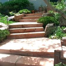 raised concrete patio how to build a porch designs diy