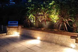lighting in garden. Outdoor Garden Lighting Ideas. Path Landscape Ideas Inspirations Also Minimalist Picture Contemporary In