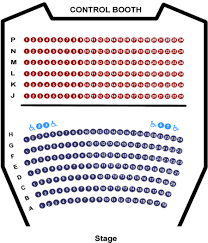 Dock Street Theater Seating Chart Best Picture Of Chart