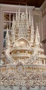 Cake Desserts Castle Cakes For Weddings Inspirational Cinderella