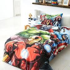 avengers bedding australia single duvet cover queen avengers bedding set