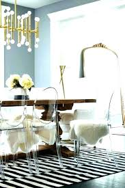 lucite dining chairs clear room perspex chair spark acrylic lucite dining chairs