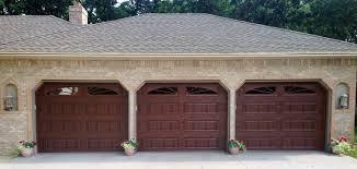 amarr heritage garage doors. Amarr Heritage Long Panel With Sunray Windows Garage Doors
