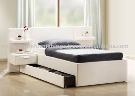 Modern Single Bedroom Designs Modern Single Bed Home Design Ideas