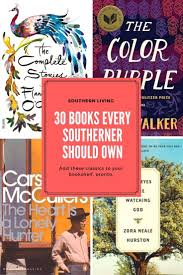 living with add book. books every southerner should own living with add book