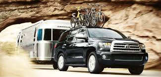Blog - Best Toyota Vehicles for Towing Hauling - Westminster ...