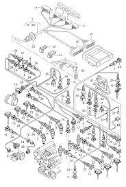 2006 Audi A4 Engine Diagram