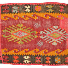 pink kilim rug 2 1