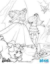 Tori Keira Riff And The Fairies Coloring Pages Hellokids Com