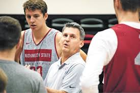WSU's new coach Kyle Smith hopes to crunch the numbers and find more wins  for the Cougs | Sports | Spokane | The Pacific Northwest Inlander | News,  Politics, Music, Calendar, Events