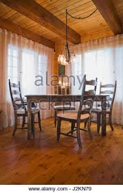 lofty idea high back wood dining room chairs white upholstered and table in modern lit candles