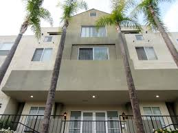 Bedroom Apartment For Rent In CULVER CITY Adj  PALMS - Two bedroom apartments for rent