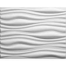 simple textured wall covering