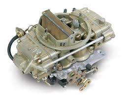 650 Cfm Spreadbore Carburetor