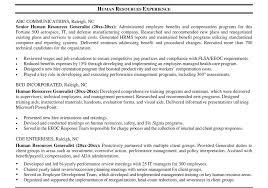 cover letter seductive hr resume samples sample human sample human resource resume templates cover letterhuman resource human resource resume template