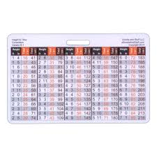 Height And Time Conversion Horizontal Badge Card Card