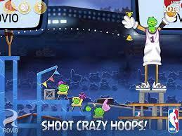 Download Angry Birds Seasons v5.2.5 APK (Mod Unlocked) Full