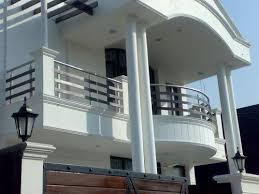 Related image | Railings in 2019 | Balcony grill design, Balcony ...
