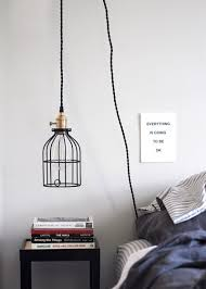 hanging pendant lighting. DIY Hanging Pendant Light From Color Cord Company - Anne Sage Lighting .