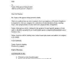 Sample Invitation Letter For Korean Tourist Visa Inspirationalnew
