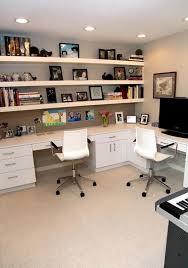 office design idea. Cool Home Office Design Idea (110)