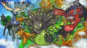 Nintendo Files Trademark for XY&Z, New Pokemon Game Coming?