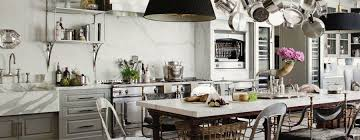 Industrial Kitchen Industrial Country Kitchen