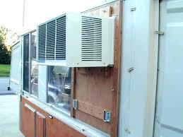 casement window air conditioner installation. Wonderful Installation How To Mount A Window Air Conditioner Portable Kit  For Casement Installation  F