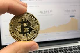 Bitcoin wallets keep a secret piece of data called a private key or seed, which is used to sign transactions, providing a mathematical proof that they have come from the owner of the wallet. Bitcoin Briefly Hits High Of More Than Us 50 000 But What Is Its Real Value