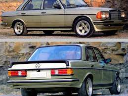 After sending i will give you tracking. Mercedes Benz W123 77 85 Original Amg Body Kit For Sale In Raheny Dublin From Bmcanulla