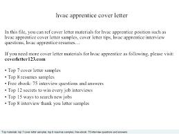 Cover Letter Mechanic Auto Mechanic Apprenticeship Refrigeration