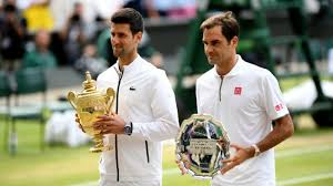 Tennis: Djokovic's father says Federer should quit tennis and let ...