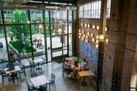 Avoca coffee roasters is an artisanal coffee roastery with shops located in the historic near southside neighborhood and foch street west 7th area of fort press coffee (san antonio). The Absolute Best Coffee Shops In San Antonio Thrillist