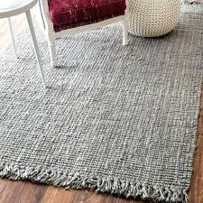 chunky jute rug 9x12 chunky loop jute rug a cottage in the city furniture row