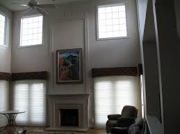 Paint For Living Room With High Ceilings Living Room Impressive High Ceiling Living Room With Antique