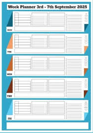 workout planner template workout planner templates create a personalized workout plan