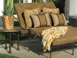 iron patio furniture. Classic Wrought Iron Patio Furniture O