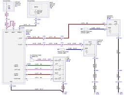 ford mirror wiring diagram wiring diagrams value