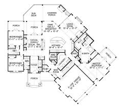 13 best instagram images on pinterest square feet, garage and Parent Trap House Plansranch Home Plans L Shaped eplans craftsman house plan rustic mountain style square feet and 3 bedrooms from eplans house plan code