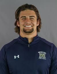 Jackson McCleery - Football - Montana State University Athletics