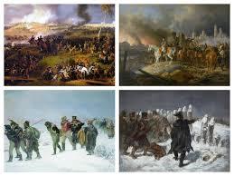 French Invasion Of Russia Wikipedia