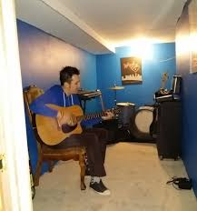 How To Soundproof A Drum Playeru0027s Room With Pictures  WikiHowSoundproofing A Bedroom For Drums