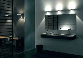 Modern Bathroom Light Fixture