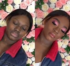 beauty treats by cookie provides stellar services from her las vegas beauty salon she is a professional makeup artist who does superb work