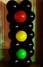 Balloon Stop Light Pin By Teresa Harrington On G Force Vbs 2015 Kids Church