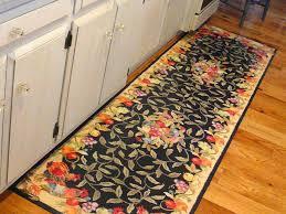 l shaped kitchen rug fruit rugs odd octagon