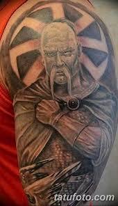 фото языческие тату 12022019 077 Photo Pagan Tattoos Tatufoto